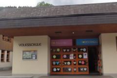 Volksschule Moederbrugg